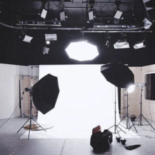 攝影照明知識:如何控制自然光及閃光燈