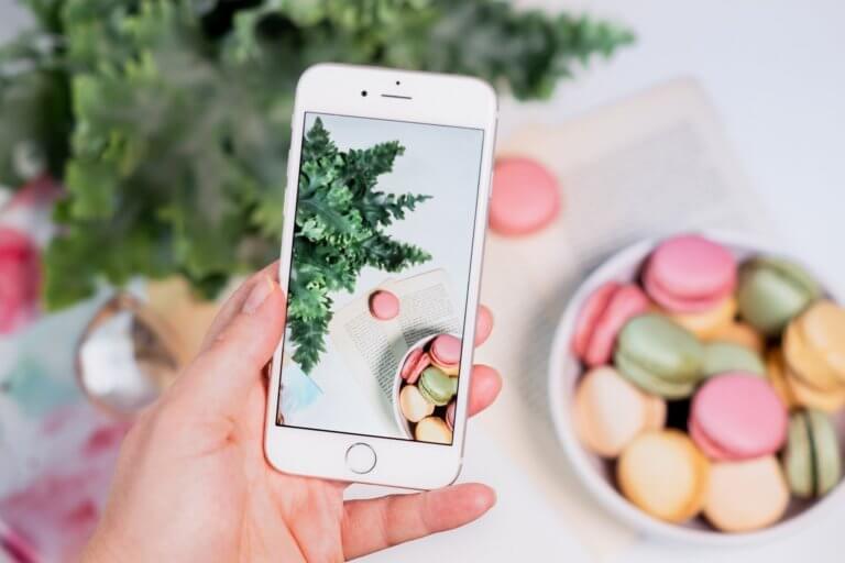 手機拍照app