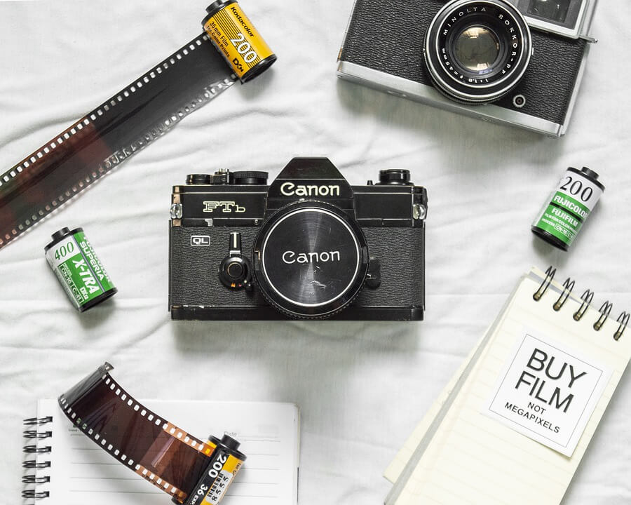 認識什麼是商業攝影