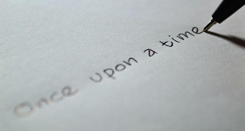 想寫一部短片嗎