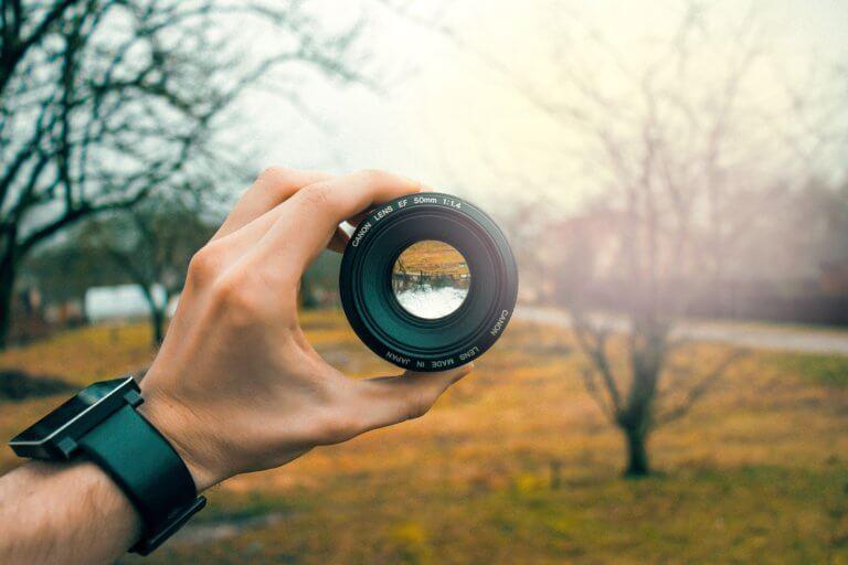 激發靈感創意攝影理念和10技巧