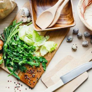 如何拍攝生活風格的美食攝影
